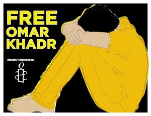 FreeOmar Amnesty