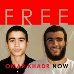FREE Omar Khadr NOW