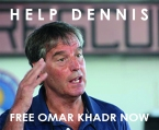 Dennis Edney Fund to Free Omar Khadr Now