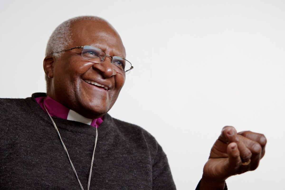 a biography of archbishop desmond tutu Desmond tutu became the archbishop of cape town therefore, he took the position as the head of the anglican church in lesotho, swaziland, namibia, botswana and south africa in 1986 in 1995, president nelson mandela was selected as the chairman of truth and reconciliation commission.