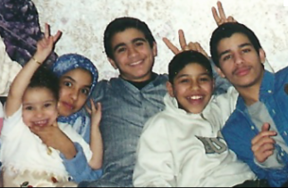 14 | Omar Family Picture
