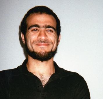 27 Omar Khadr
