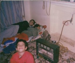 Family Khadr
