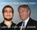 2015 message frm Dennis Edney