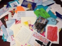 Omar Khadr letters and cards Quebec
