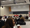 Audience Talk Omar Khadr Carleton University