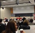 Audience Talk Omar Khadr Carleton University