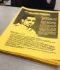 Flyer Omar Khadr Carleton University