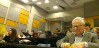 Omar Khadr Talk Dennis Edney Carleton University