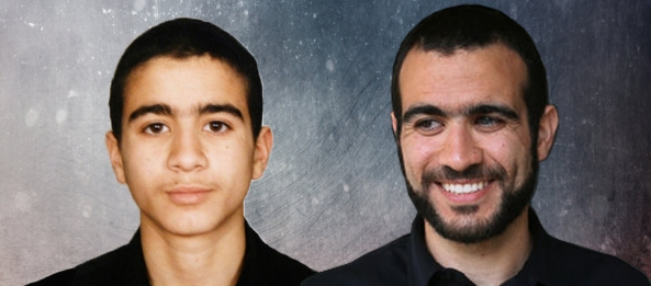 PETITION   FREE Omar Khadr NOW
