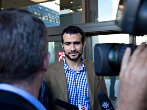 Omar Khadr Edmonton Court 2015 0911