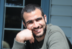 Omar Khadr May 2015
