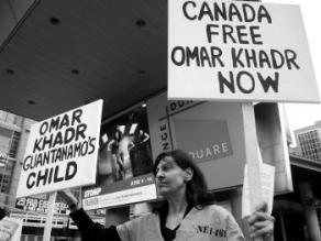 Afroze Ali Free Omar Toronto