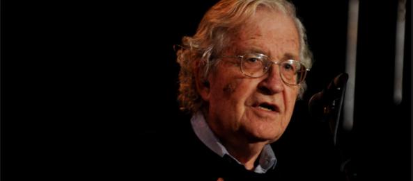 Noam Chomsky endorses our Petition – Canada's Obligation to Omar Khadr