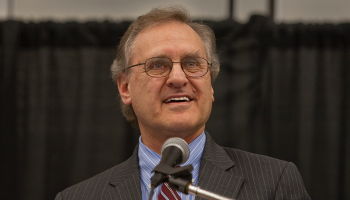 Stephen Lewis endorses our Petition – Canada's Obligation to Omar Khadr