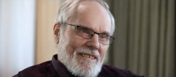 Rudy Wiebe endorses our Petition! – 'Canada's Obligation to Omar Khadr'
